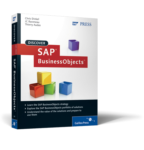 Discover SAP BusinessObjects