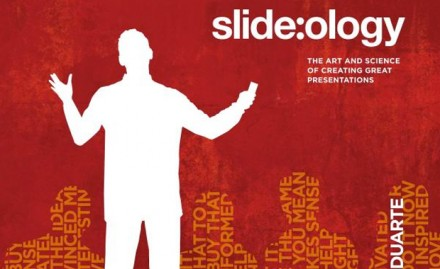 slideology: The Art and Science of Creating Great Presentations