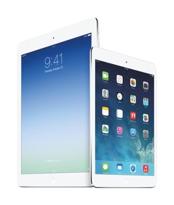 Apple iPad Family