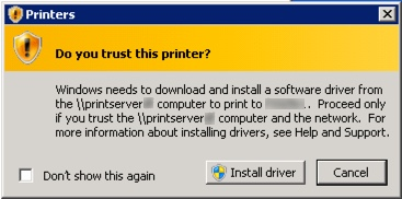 Printing (or not printing) Crystal Reports with SAP BusinessObjects BI 4.1