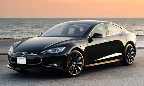 Can SAP Innovate Like Tesla?