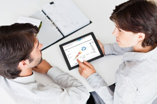 Is SAP Mobile BI Ready for iOS 11?