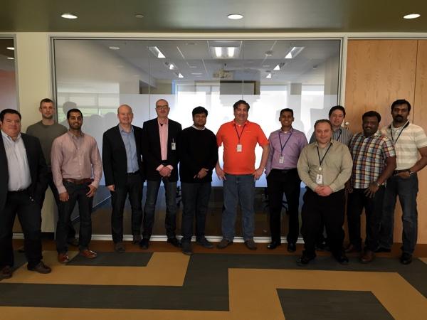 SAP Partner Test 05 Attendees