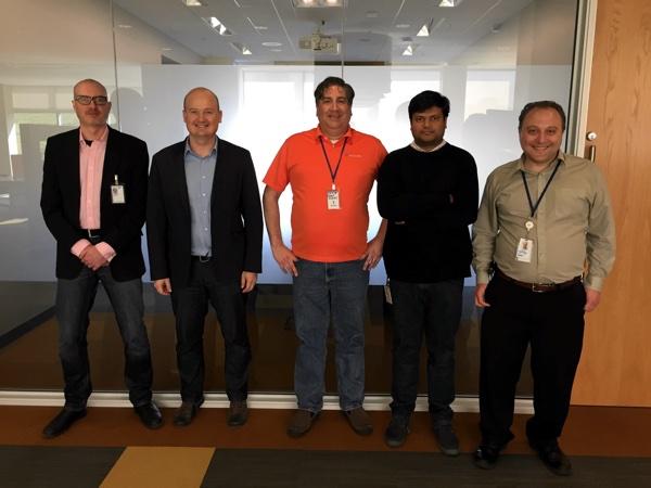 SAP Partner Test 06 SAP Crew with Dallas