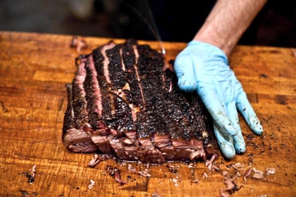 Franklin Barbecue Austin Texas