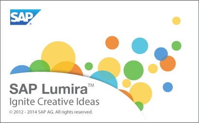 SAP Lumira and Eclipse