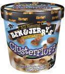 Don't Fluster the Cluster