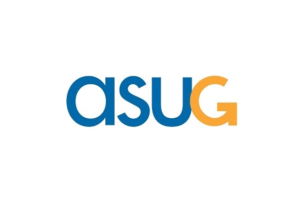 Watching #ASUGBIA from the sidelines