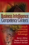 Business Intelligence Competency Centers by SAS/Wiley 2006