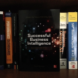 Successful Business Intelligence by Cindi Howson