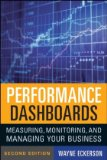 Performance Dashboards, Second Edition by Wayne Eckerson