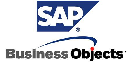 SAP BusinessObjects Acquisition Logo