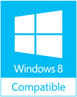 SAP BusinessObjects Support for Windows 8