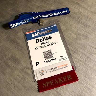 SAP Insider Reporting & Analytics 2017 INTERACTIVE