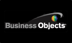 BusinessObjects Rainbow Logo