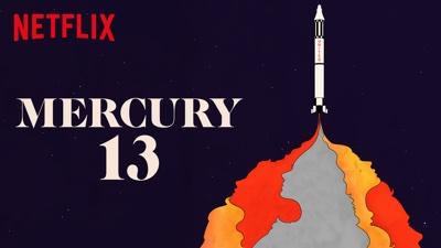 Mercury 13 Netflix
