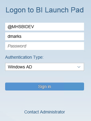 Customizing the new portals in SAP BusinessObjects BI 4.2 SP4 and higher