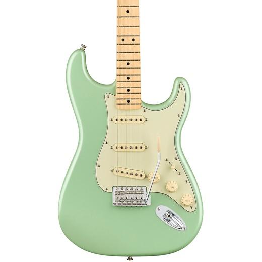 Fender Stratocaster Sea Foam Pearl