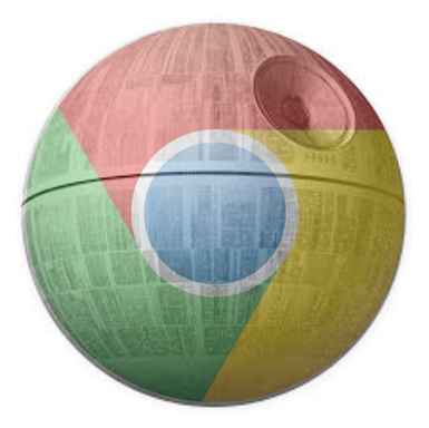 Google Chromageddon