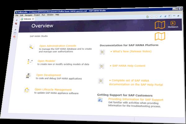 SAP HANA Date Functions