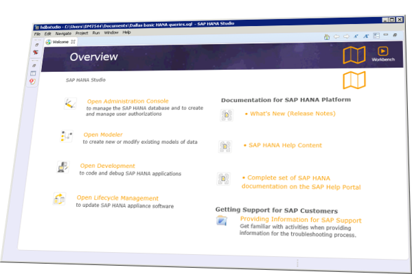 SAP HANA Date Functions