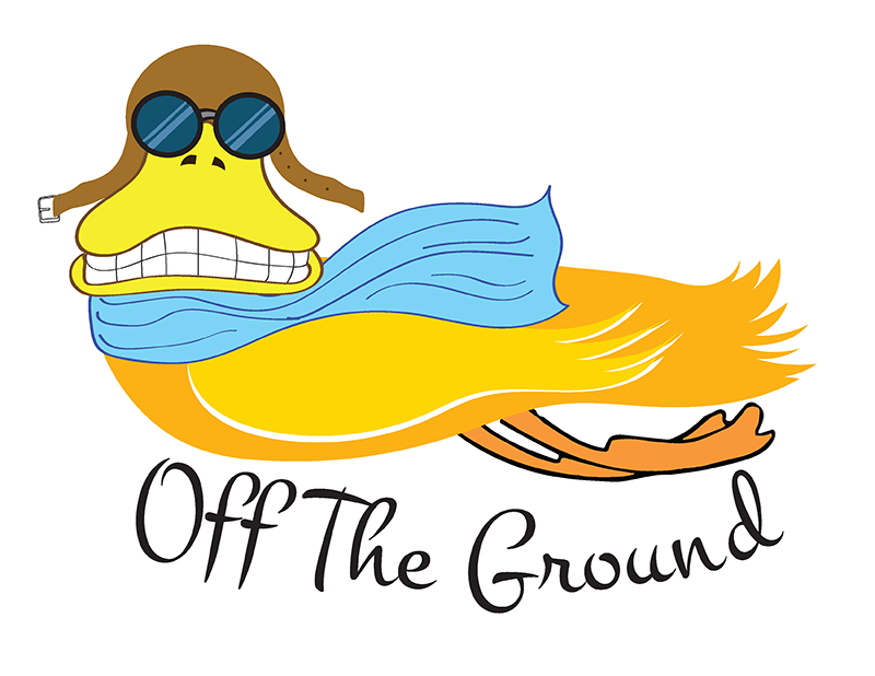 off-the-ground-band-logo