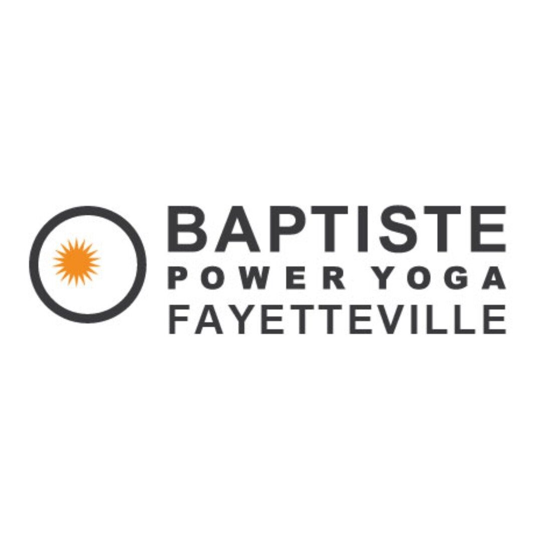 Baptiste Power Yoga Fville