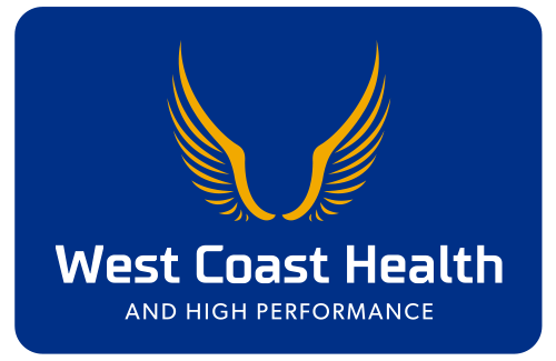 Home - West Coast Health and High Performance