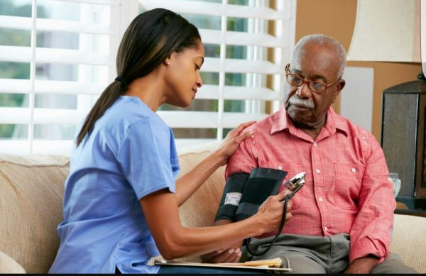home health aide HHA