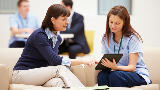 Why Nursing Aides Are Vital