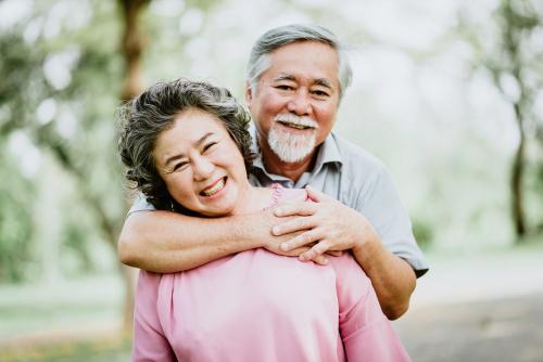 guide for insurance for seniors