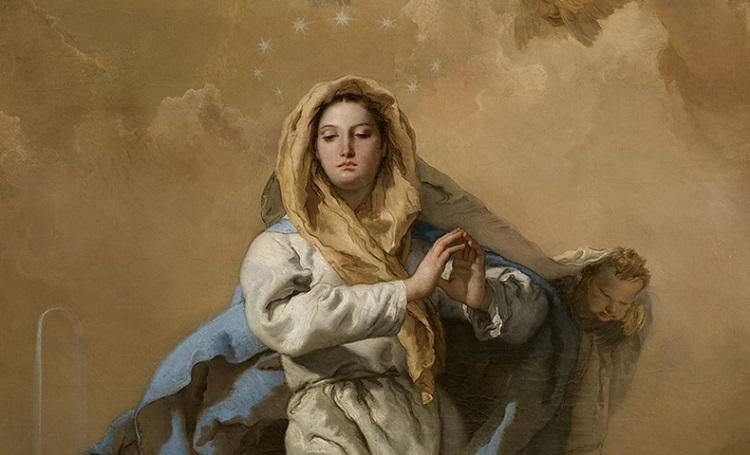 Jesus Conception