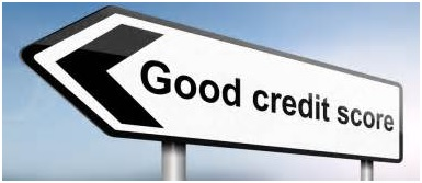 good credit score featured image