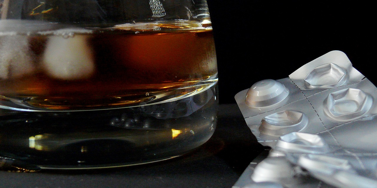Trazodone And Alcohol
