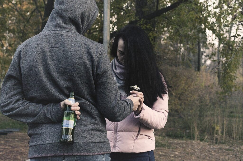 Alcohol Abuse And Divorce Couple Rehabs