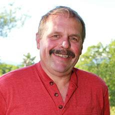 Doug Campbell, President of the PAREI BOD
