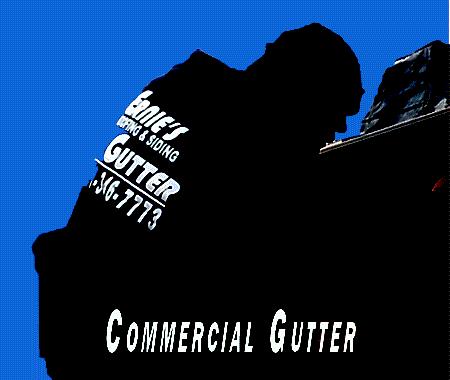 Commercial-Gutter