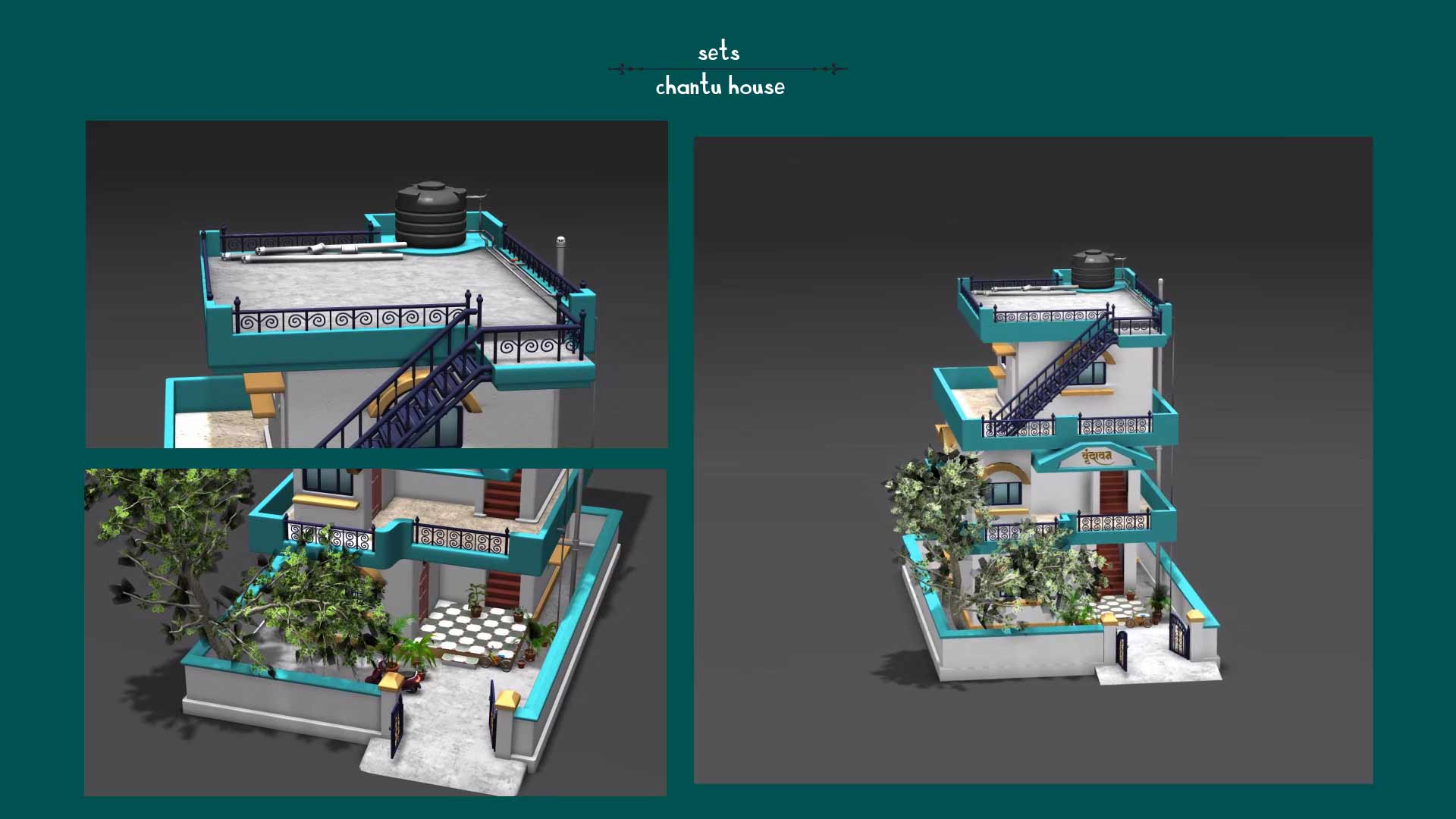 15-Process-houses