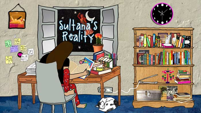 Afrah-04---Sultana's-reality