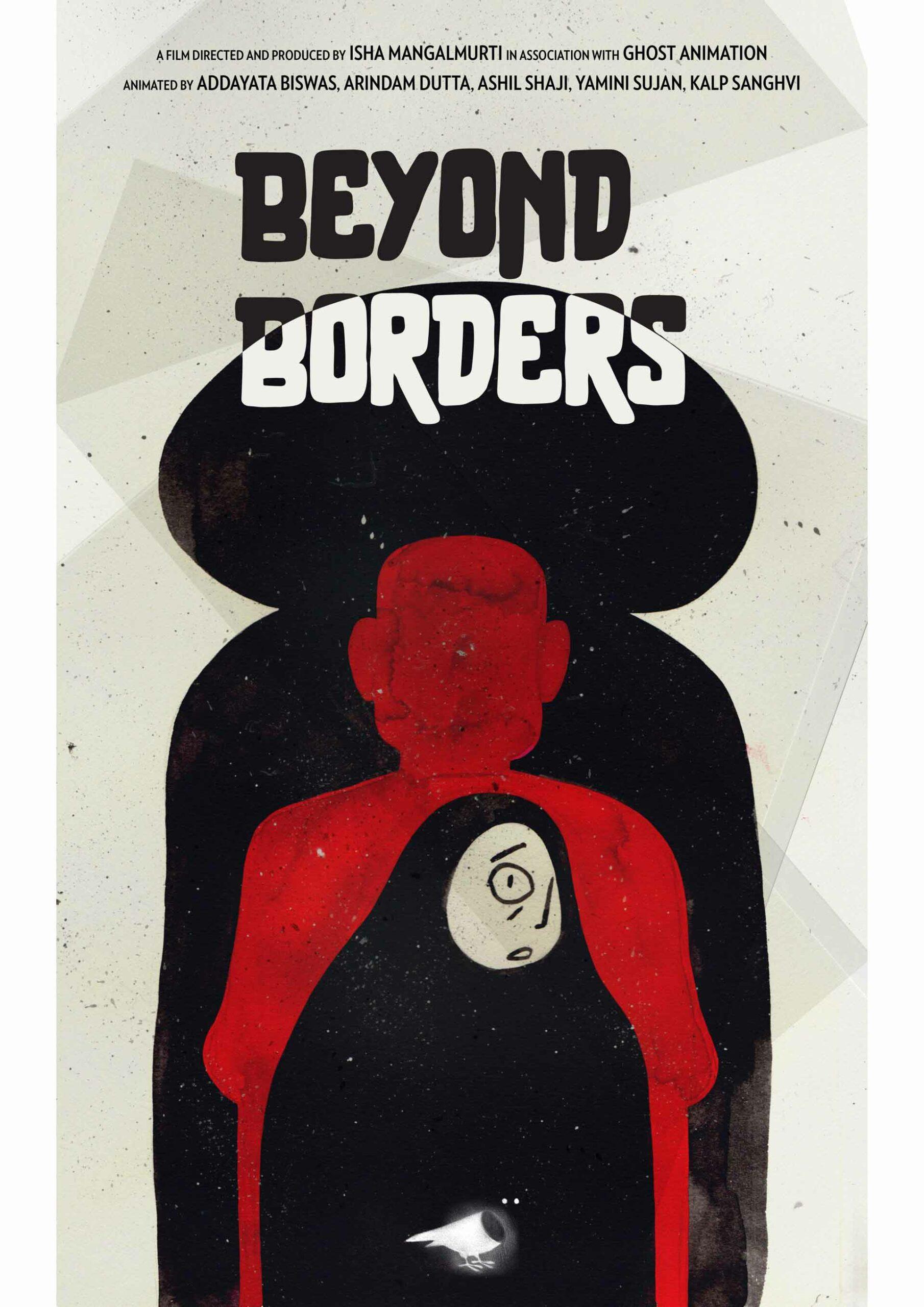 Poster-Beyond-Borders