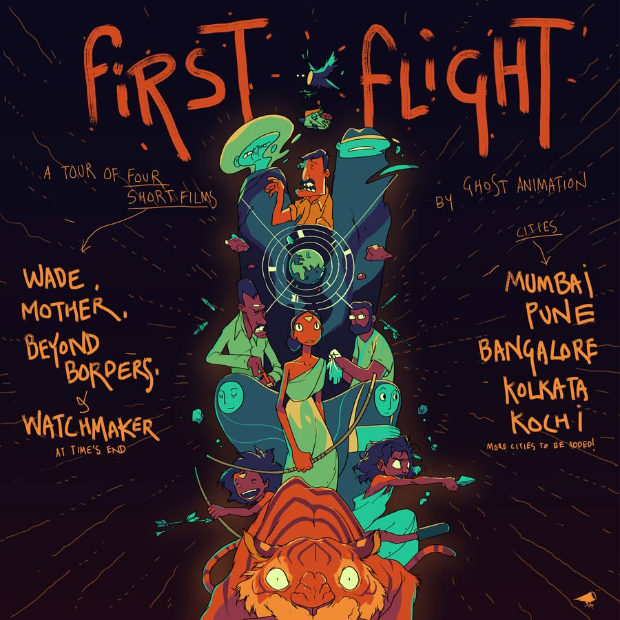 Poster-First-Flight