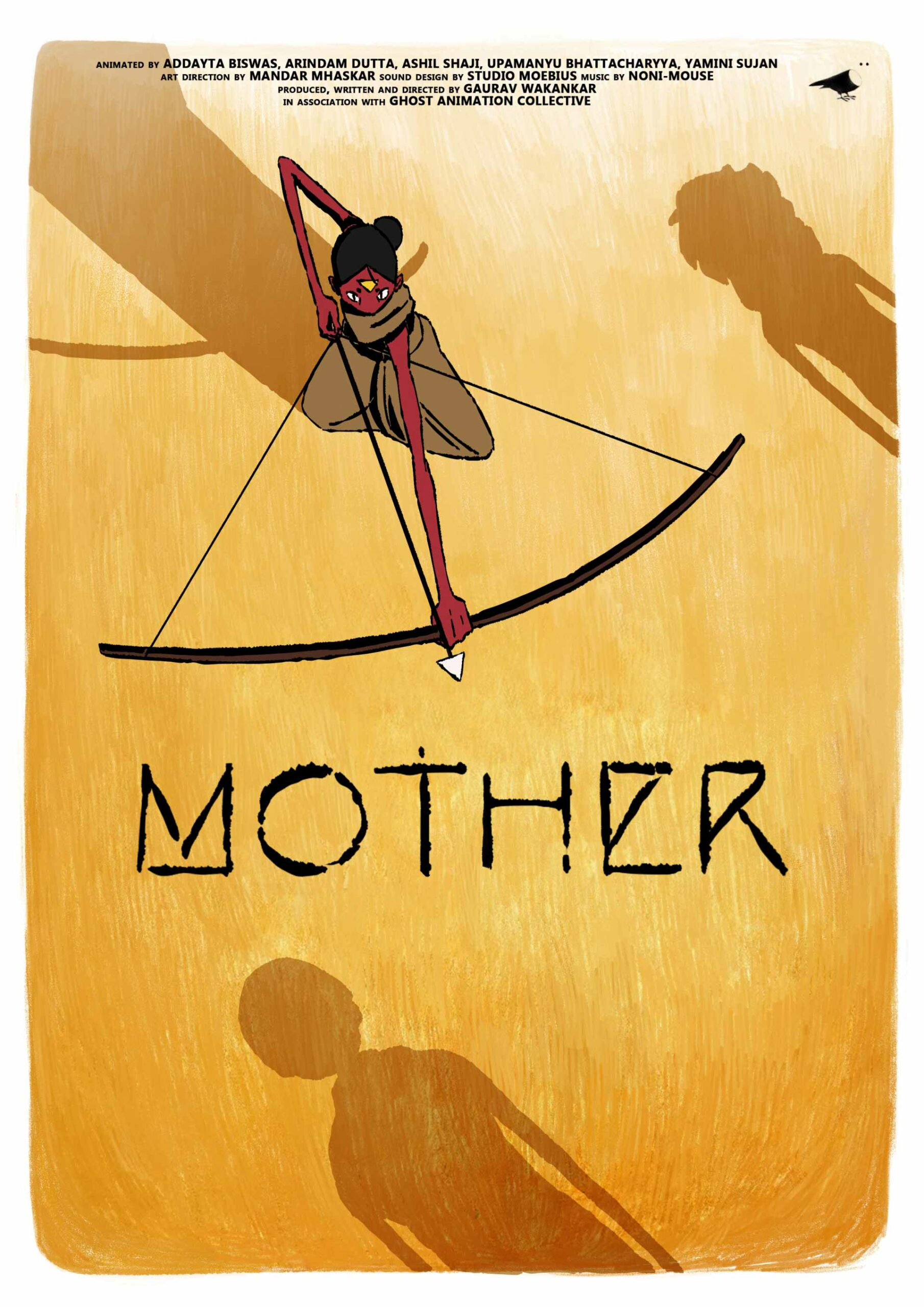 Poster-Mother