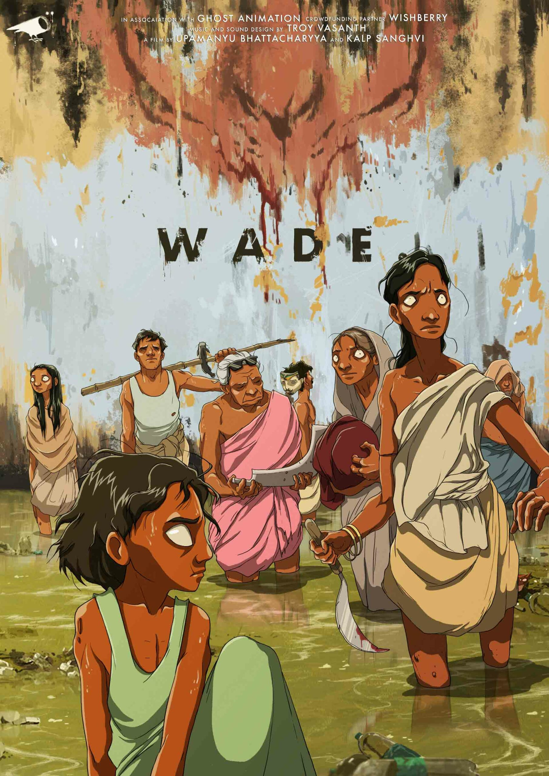 Poster-Wade