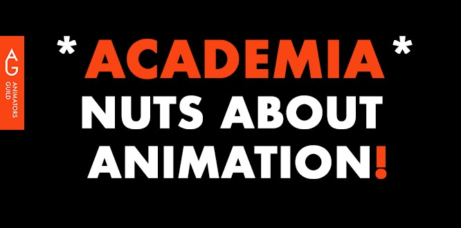 Academia Nuts About Animation