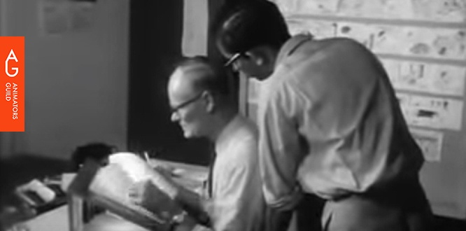 The Grandfather of Indian Animation