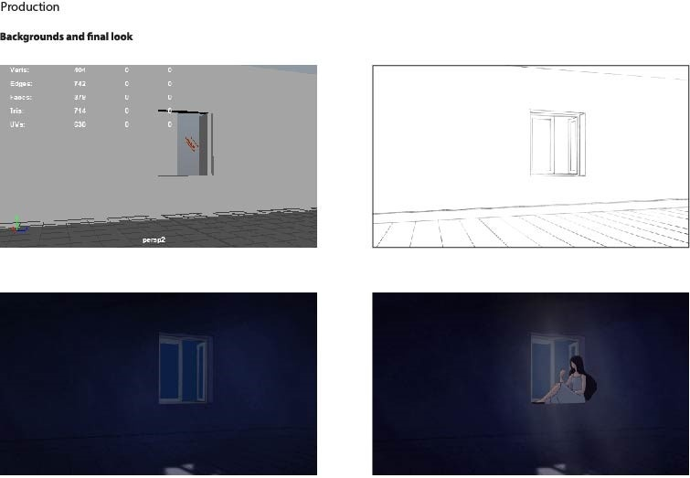 production from 3D to 2D (1)