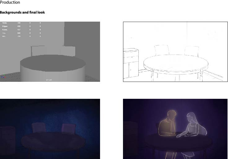 production from 3D to 2D (2)