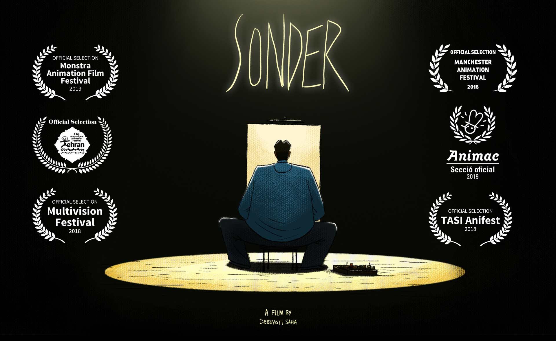 sonder awards