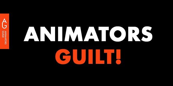 Animator's Guilt