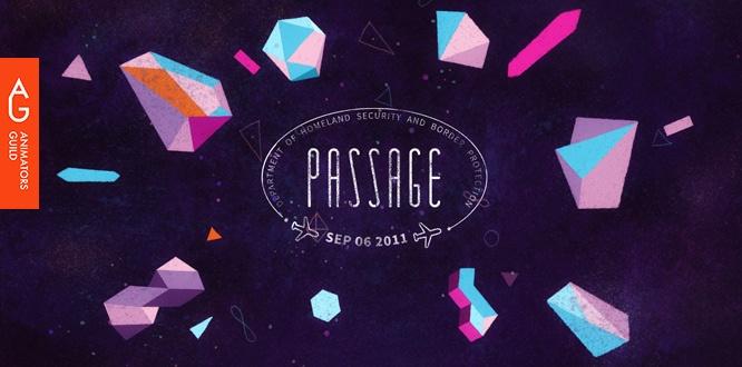 PASSAGE by SUPERNOVA DESIGN
